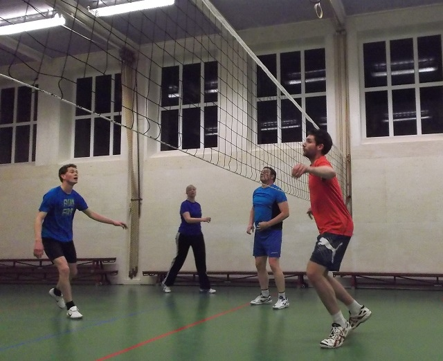 volleybal2