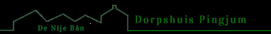 Dorpshuis Pingjum